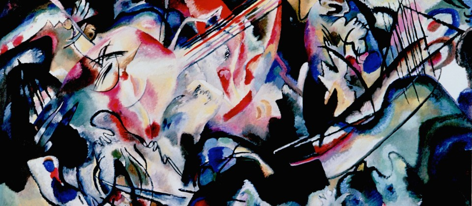 17. Composition VI